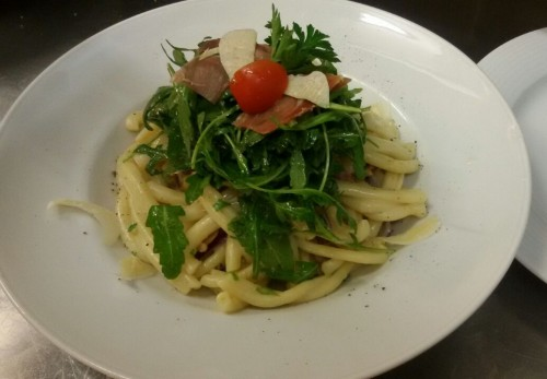 Pasta-Toscana